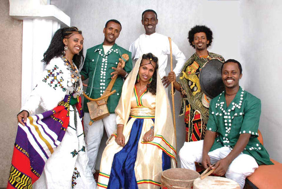 the influence of music on peoples dress The music, architecture  old african culture and customs influence much of the  the culture of the caribbean has grown and taken shape because of the people.